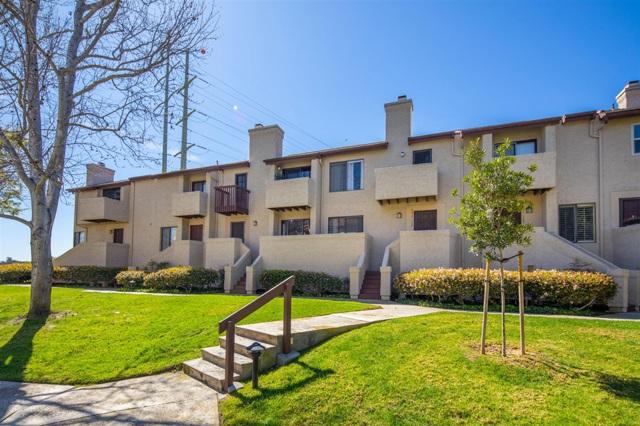 6615 Canyon Rim Row 161, San Diego, CA 92111
