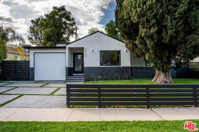 5843 BALCOM Avenue, Encino, CA 91316