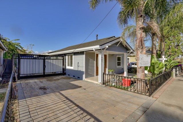 907 Harliss Avenue, San Jose, CA 95110