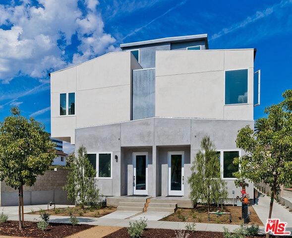 4038 LA SALLE Avenue, Culver City, CA 90232
