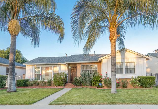 7420 Jumilla Avenue, Canoga Park, CA 91306