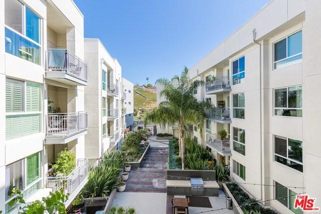 12655 Bluff Creek Drive 312, Playa Vista, CA 90094