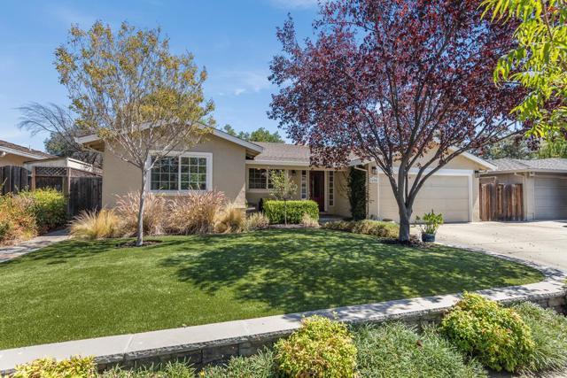 1690 Elwood Drive, Los Gatos, CA 95032