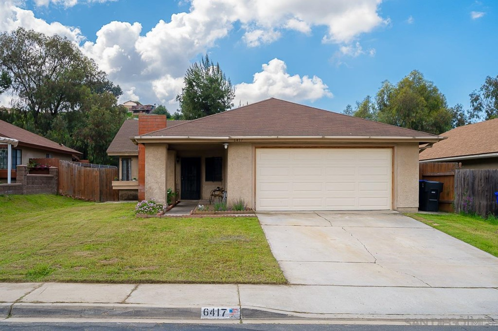 Very Well maintained single story home in Paradise Plaza. Neutral colors, lots of natural light and a spacious living area. Nice size lot with large yard. No neighbors directly behind.  Just minutes away from Coronado Island, Beaches, Downtown and all that San Diego has to offer. Washer Dryer and refrigerator convey. Equipment:  Dryer, Washer Other Fees: 0 Sewer:  Sewer Connected