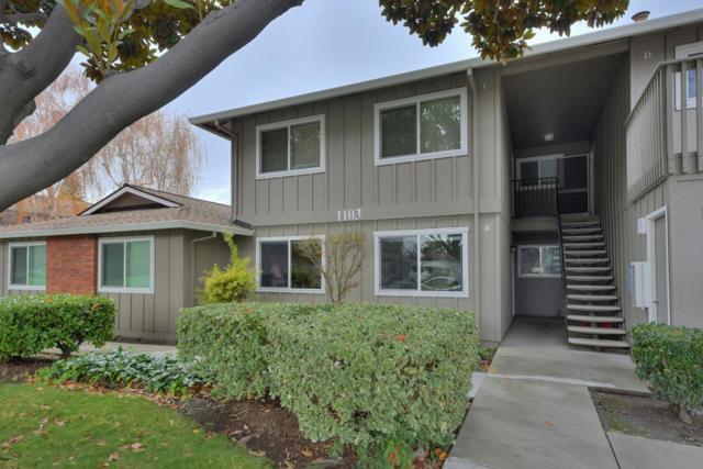 1103 Reed Avenue B, Sunnyvale, CA 94086