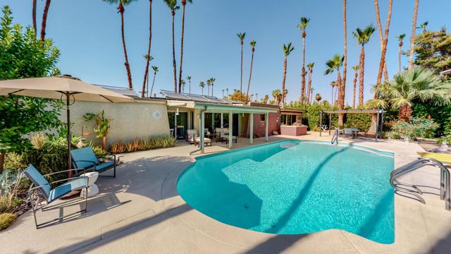 29. 5337 E Lakeside Drive Palm Springs, CA 92264