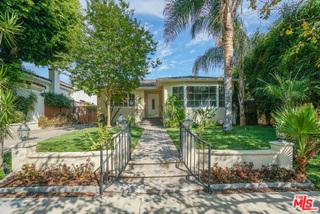 136 S VISTA Street, Los Angeles, CA 90036