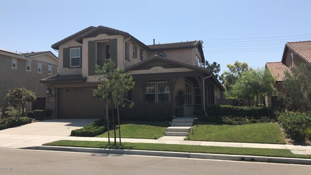 3660 Gazebo Lane, Camarillo, CA 93012