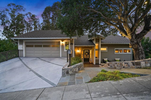 1420 Enchanted Way, San Mateo, CA 94402