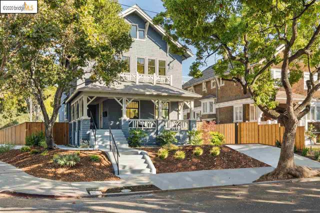 3324 Kempton Ave, Oakland, CA 94611