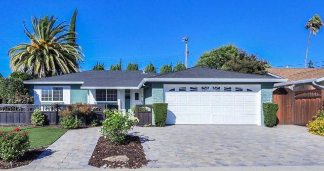4866 Bannock Circle, San Jose, CA 95130