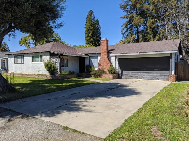 539 SUNNYMOUNT Avenue, Sunnyvale, CA 94087