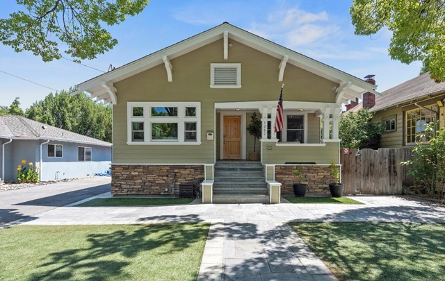 1267 Lafayette Street, Santa Clara, CA 95050