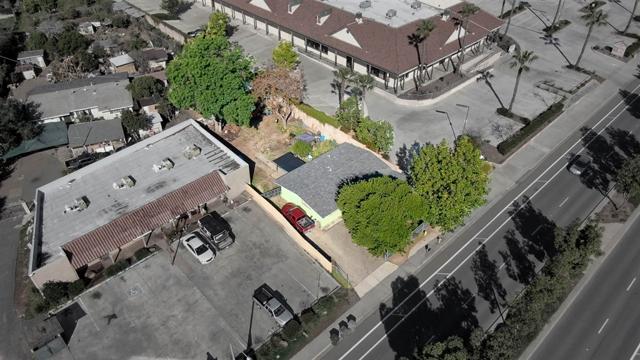 1218 N Santa Fe Ave, Vista, CA 92083