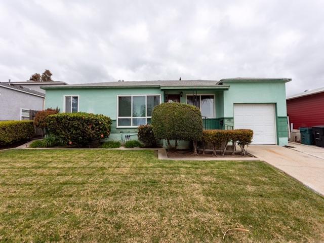 491 Elm Ave, Chula Vista, CA 91910