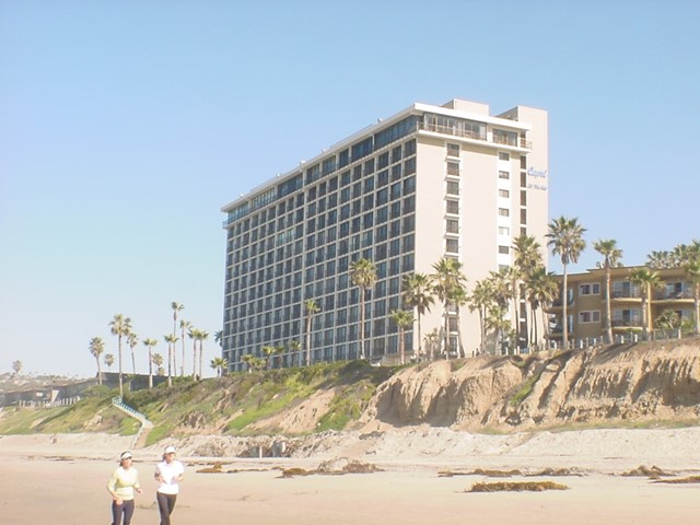 4767 Ocean 1206, San Diego, CA 92109