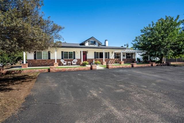 1817 Pamo Road, Ramona, CA 92065