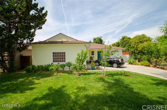 15025 Leadwell Street, Van Nuys, CA 91405