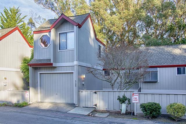 3106 Erin Lane, Santa Cruz, CA 95065