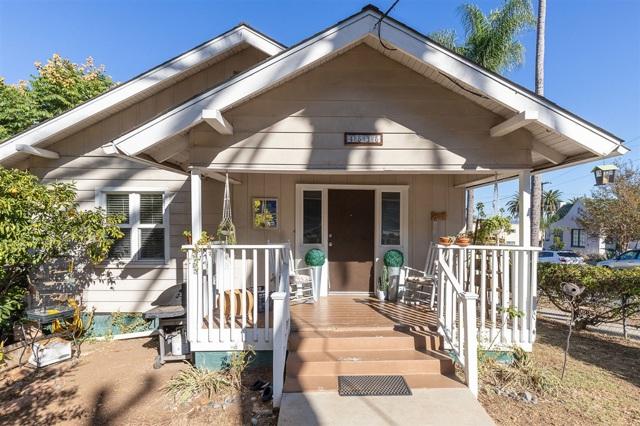 4535 Acacia, La Mesa, CA 91941
