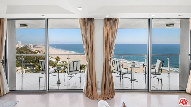 201 Ocean Avenue 1806B, Santa Monica, CA 90402