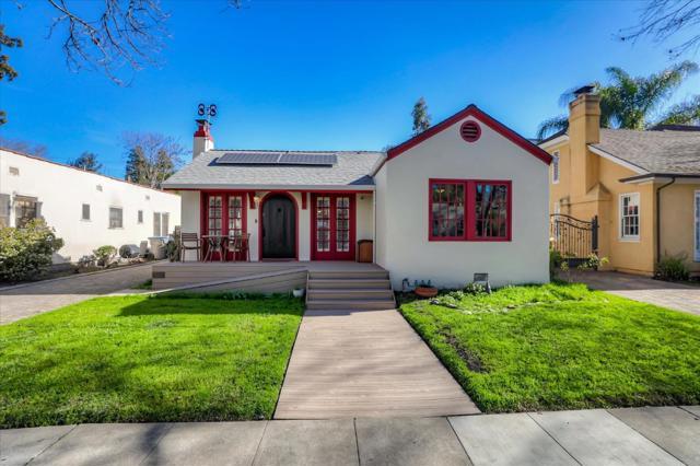 798 Pershing Avenue, San Jose, CA 95126