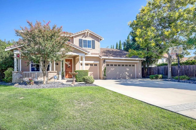 1230 Acacia Court, Brentwood, CA 94513