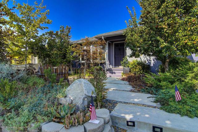 1637 N Roosevelt Av, Pasadena, CA 91104 Photo 0