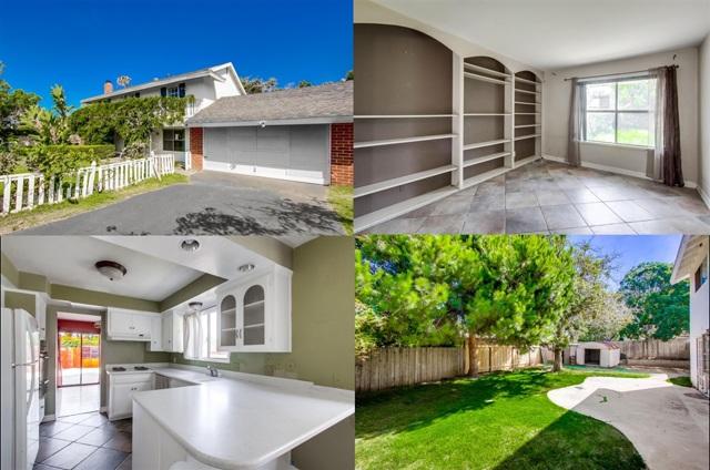 460 Parkwood, Encinitas, CA 92024