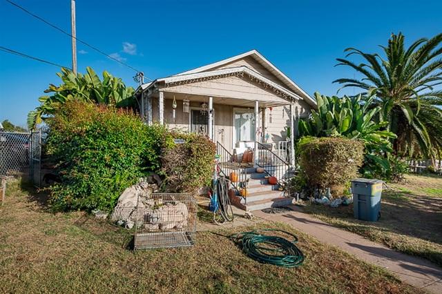 811 S 32nd St, San Diego, CA 92113