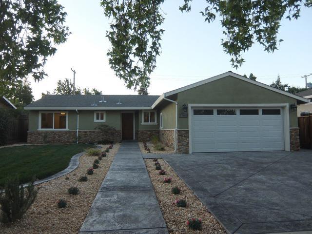 1785 Nelson Way, San Jose, CA 95124