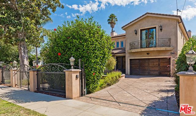 4956 HASKELL Avenue, Encino, CA 91436