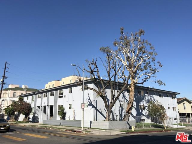3333 SAN MARINO Street, Los Angeles, CA 90006