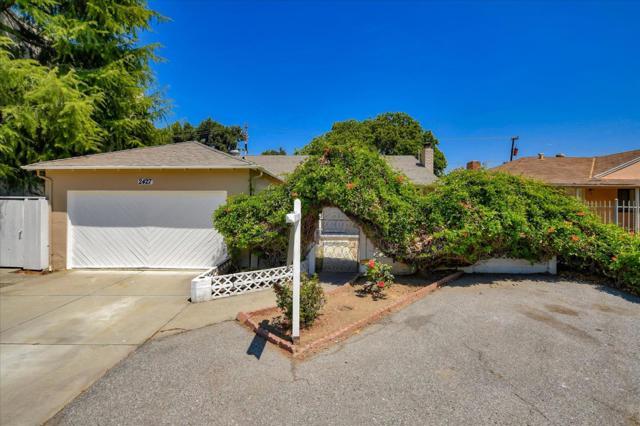2427 Forest Avenue, San Jose, CA 95128