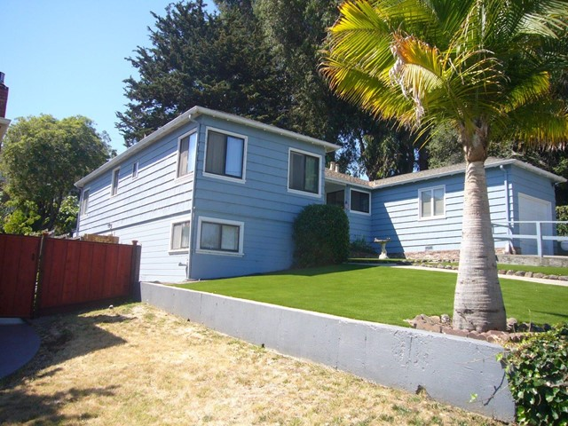 311 39th Avenue, San Mateo, CA 94403