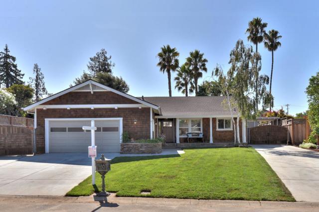 281 Dallas Drive, Campbell, CA 95008