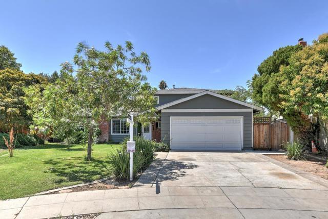 1592 Inverness Circle, San Jose, CA 95124