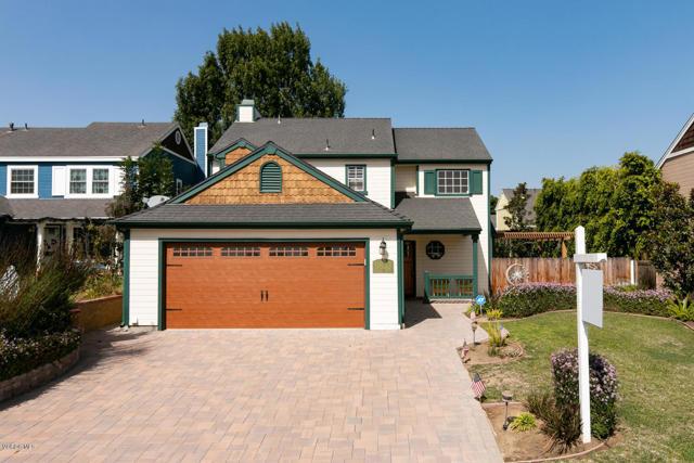 9833 Halifax Street, Ventura, CA 93004