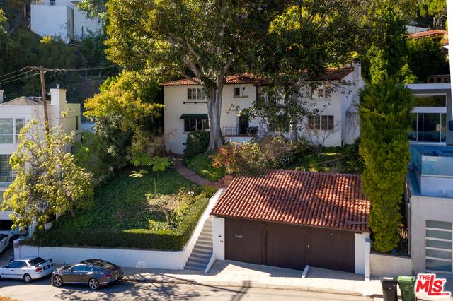 1669 N CRESCENT HEIGHTS Boulevard, Los Angeles, CA 90069