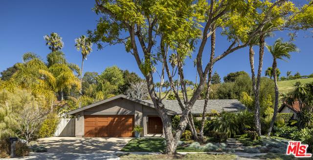 962 N PATTERSON Avenue, Santa Barbara, CA 93111