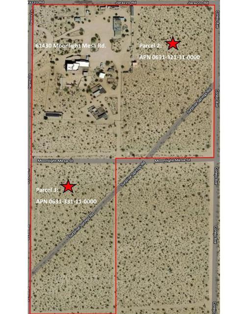 Plot Map of Land