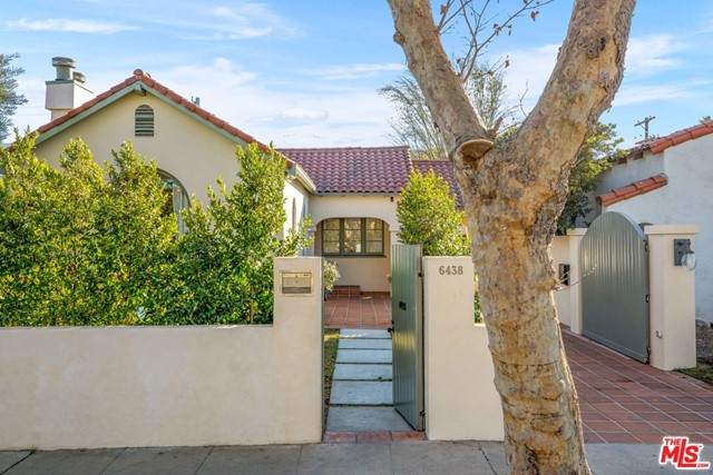 Image 2 of 6438 Drexel Ave, Los Angeles, CA 90048