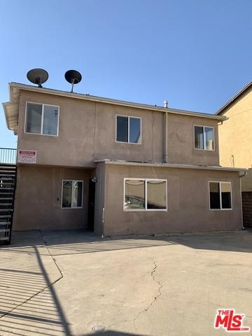 1850 W 145TH Street A, Gardena, CA 90249