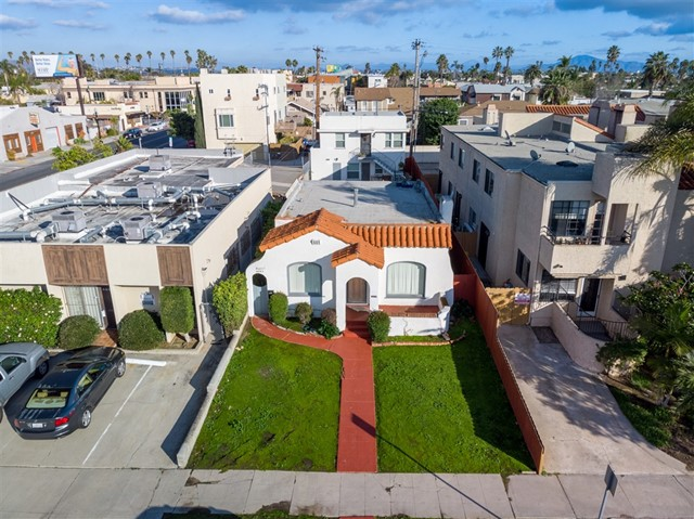 4685 Hamilton Street, San Diego, CA 92116
