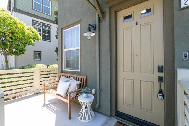 3. 2840 Saratoga Drive #1A San Mateo, CA 94403