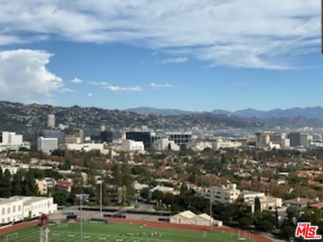 2160 CENTURY Park East 1601N, Los Angeles, CA 90067