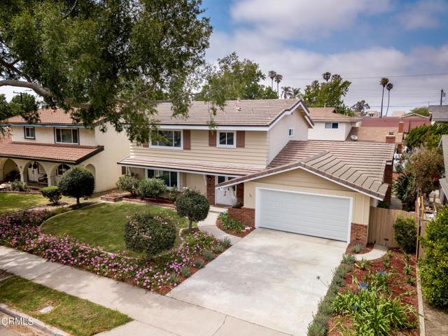 541 Kentwood Drive Oxnard, CA 93030