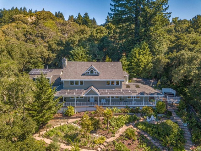 1760 Jack Rabbit, Scotts Valley, CA 95066