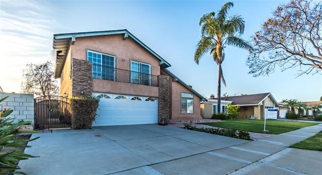 3810 S S Sycamore St, Santa Ana, CA 92707