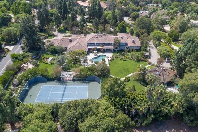 17461 Avenida de Acacias, Rancho Santa Fe, CA 92067